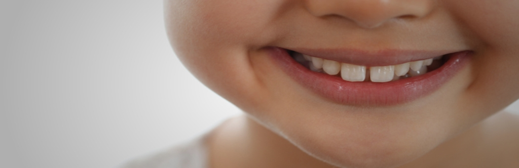 Trust Us With Your Children's Dental Health