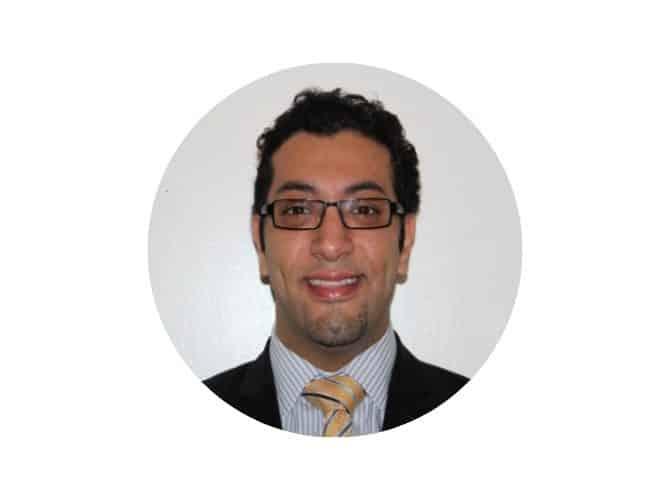 Dr. Joseph Morcos, Periodontist