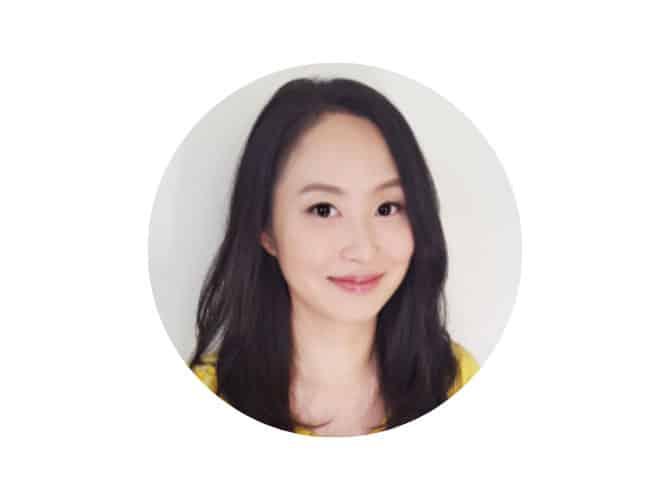 Dr. Chrissy Park, Pediatric Dentist